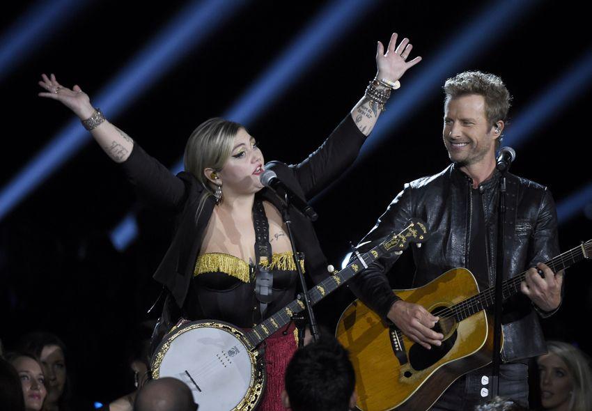 best female country songs 2016