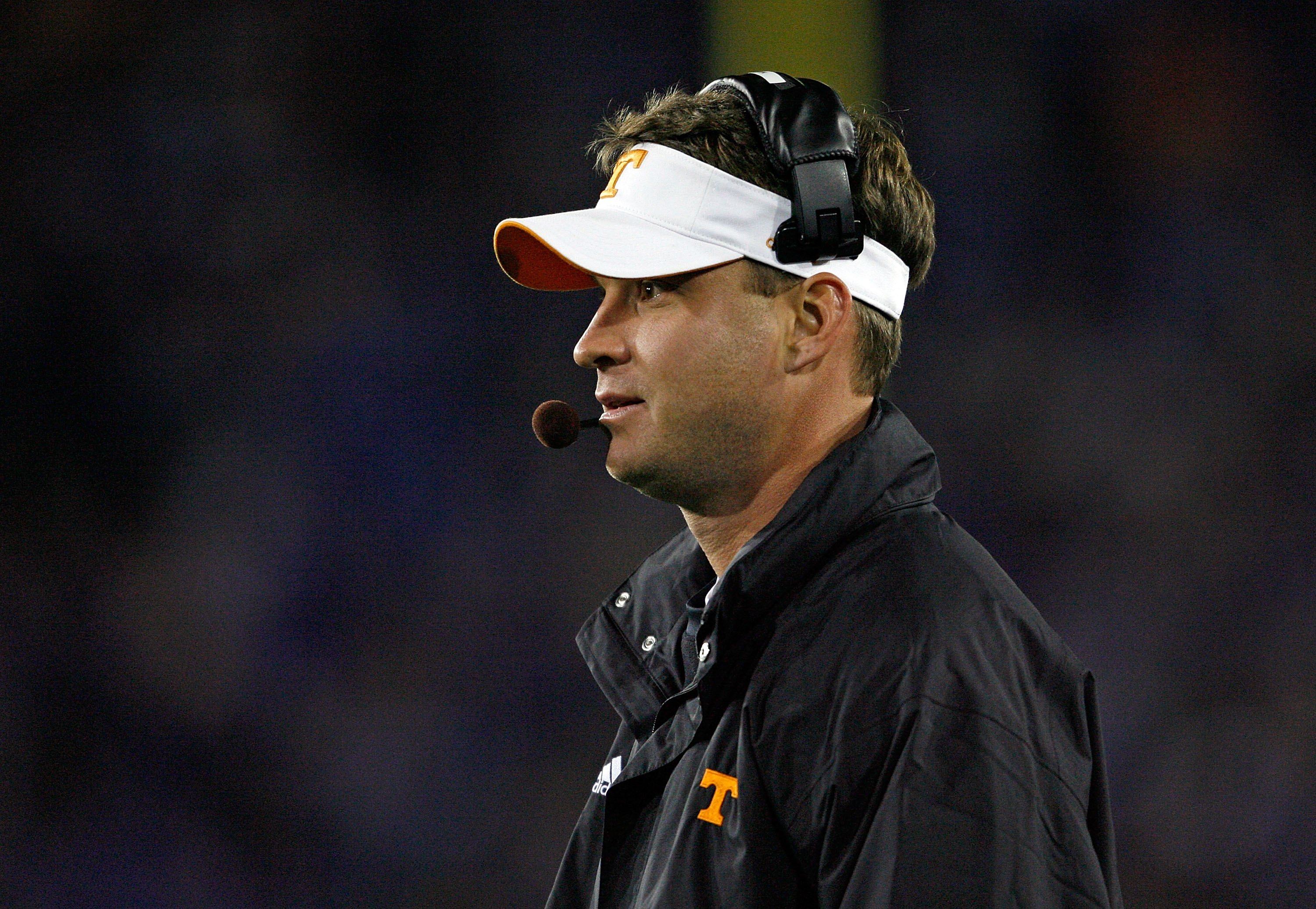 Tennessee coaching search timeline: A series of wild ...