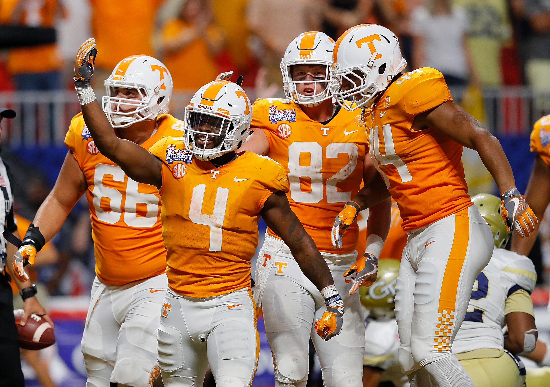 List of Tennessee Volunteers head football coaches - Wikipedia