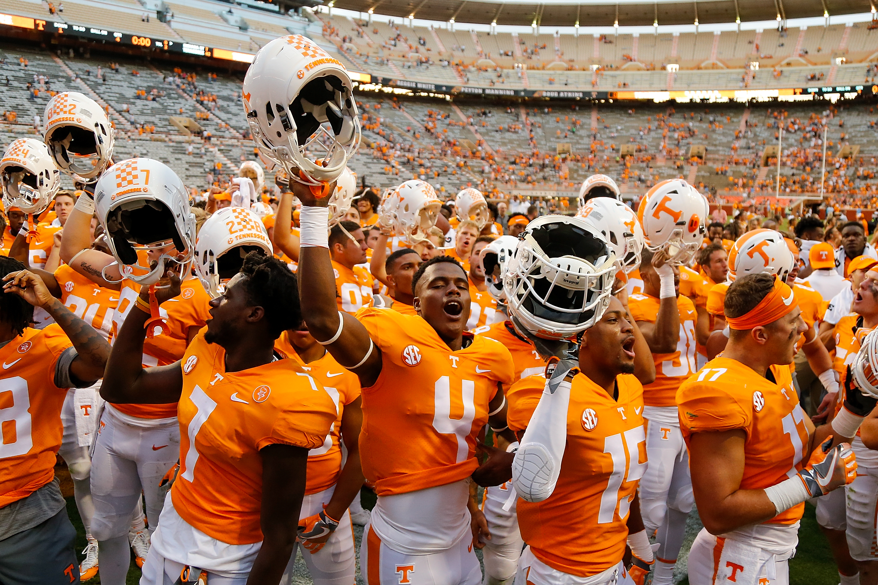 Tennessee Football: Vols' Recruiting Wish List For ...