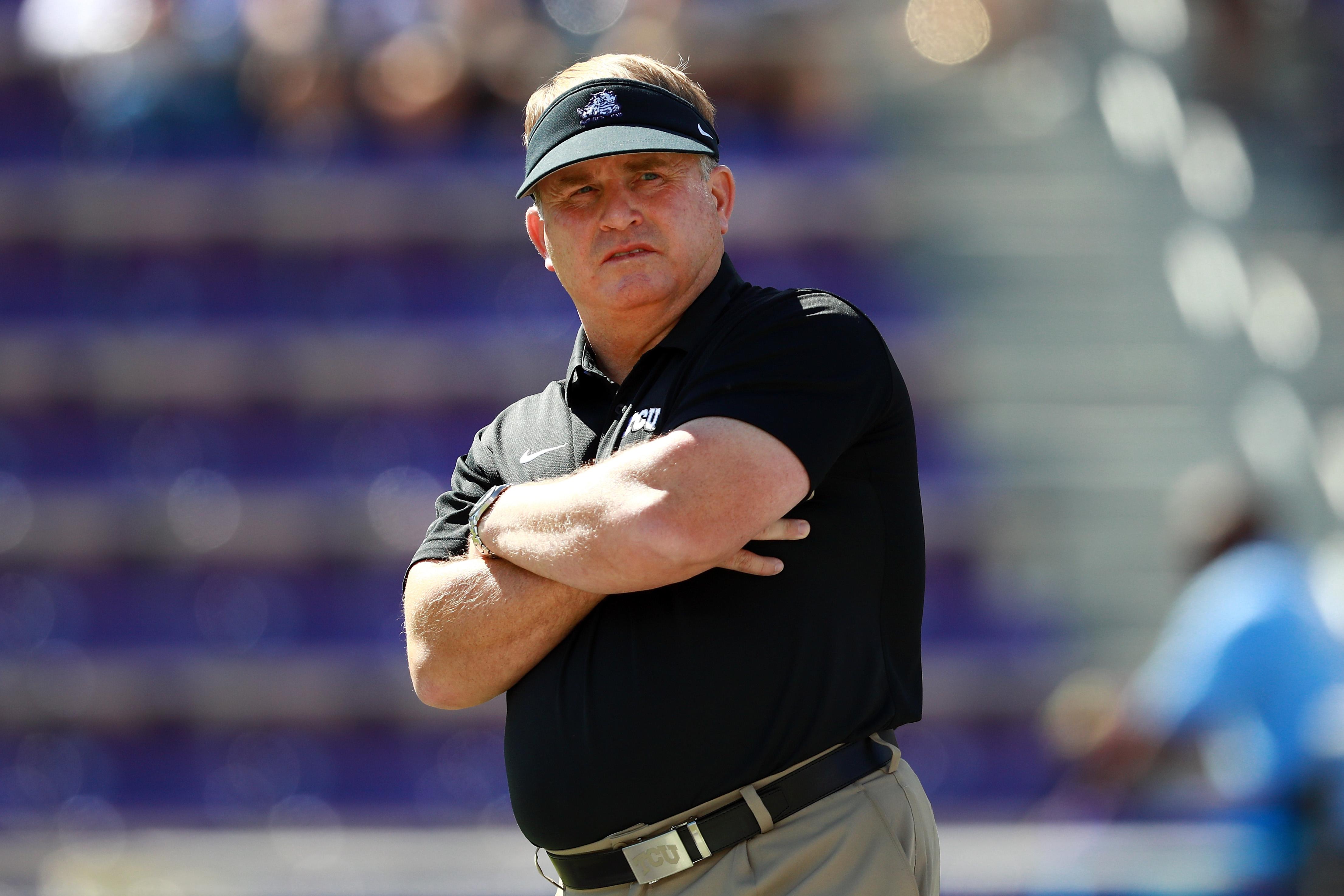 Tennessee coaching search: Jeremy Pruitt, Mel ... - SI.com