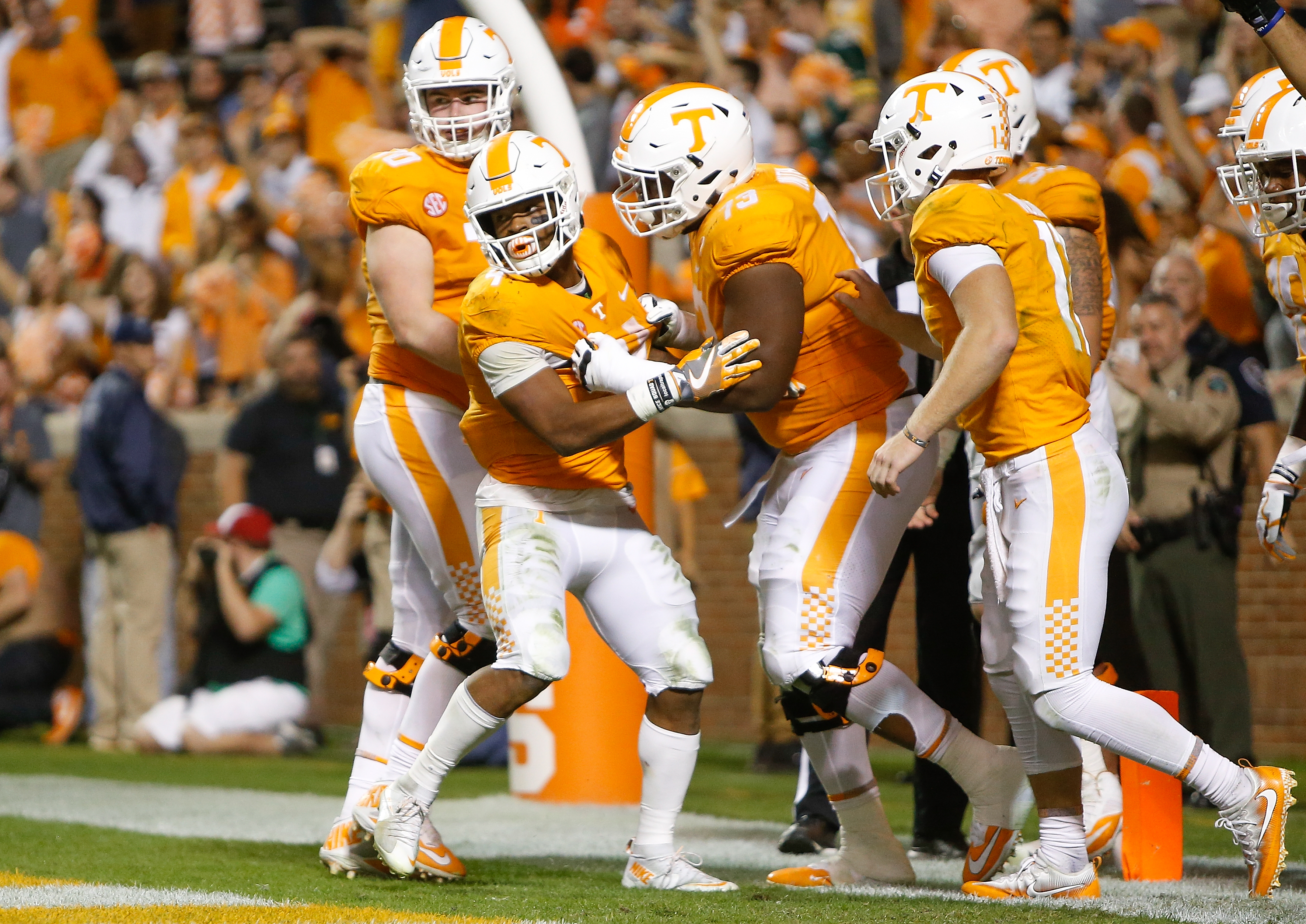 Tennessee Vols Coaching Search: Latest List Of Potential ...
