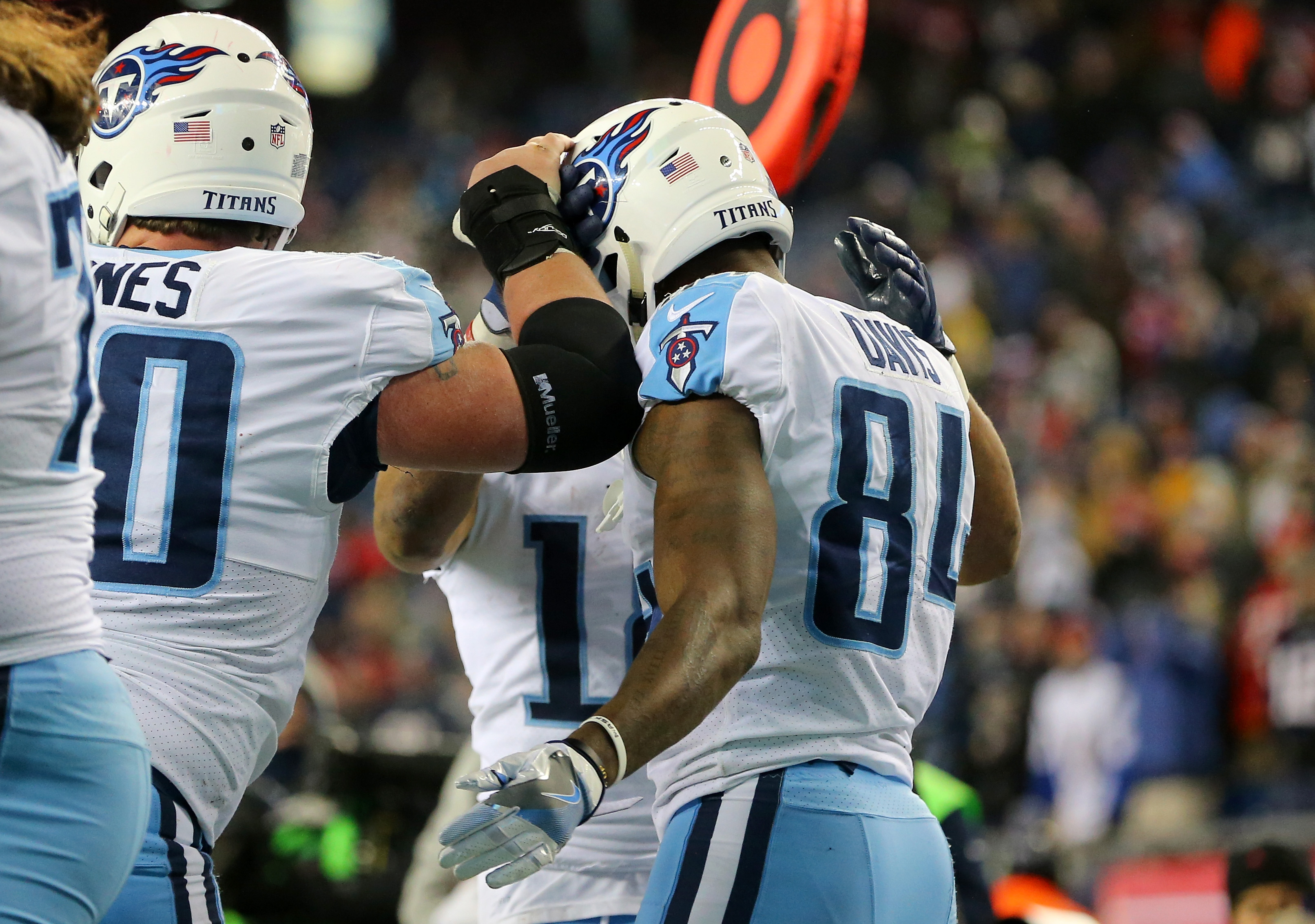 Can the Titans make it to the Super Bowl?