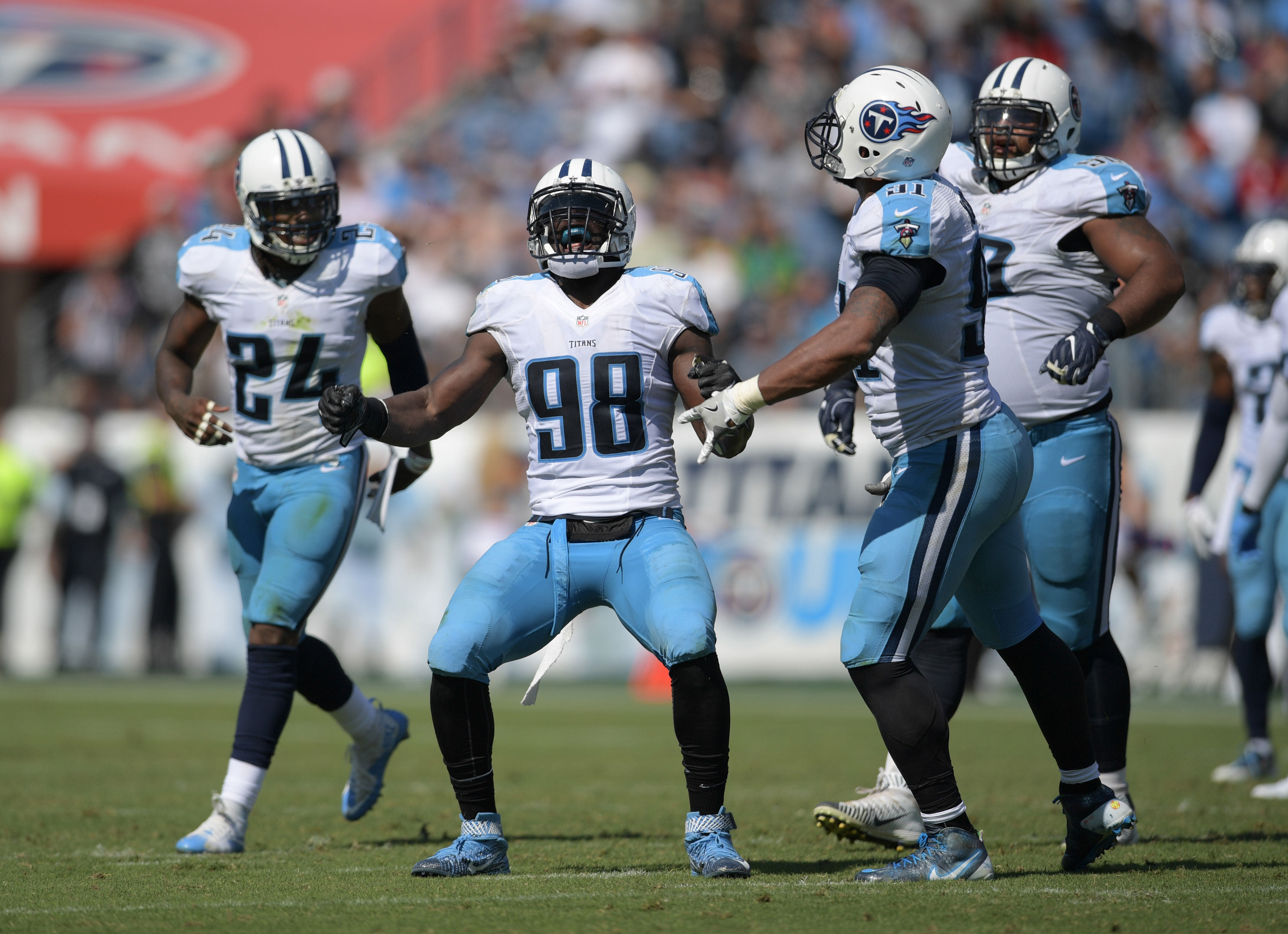 Tennessee Titans: 5 Players The Titans Should Not Pursue ...