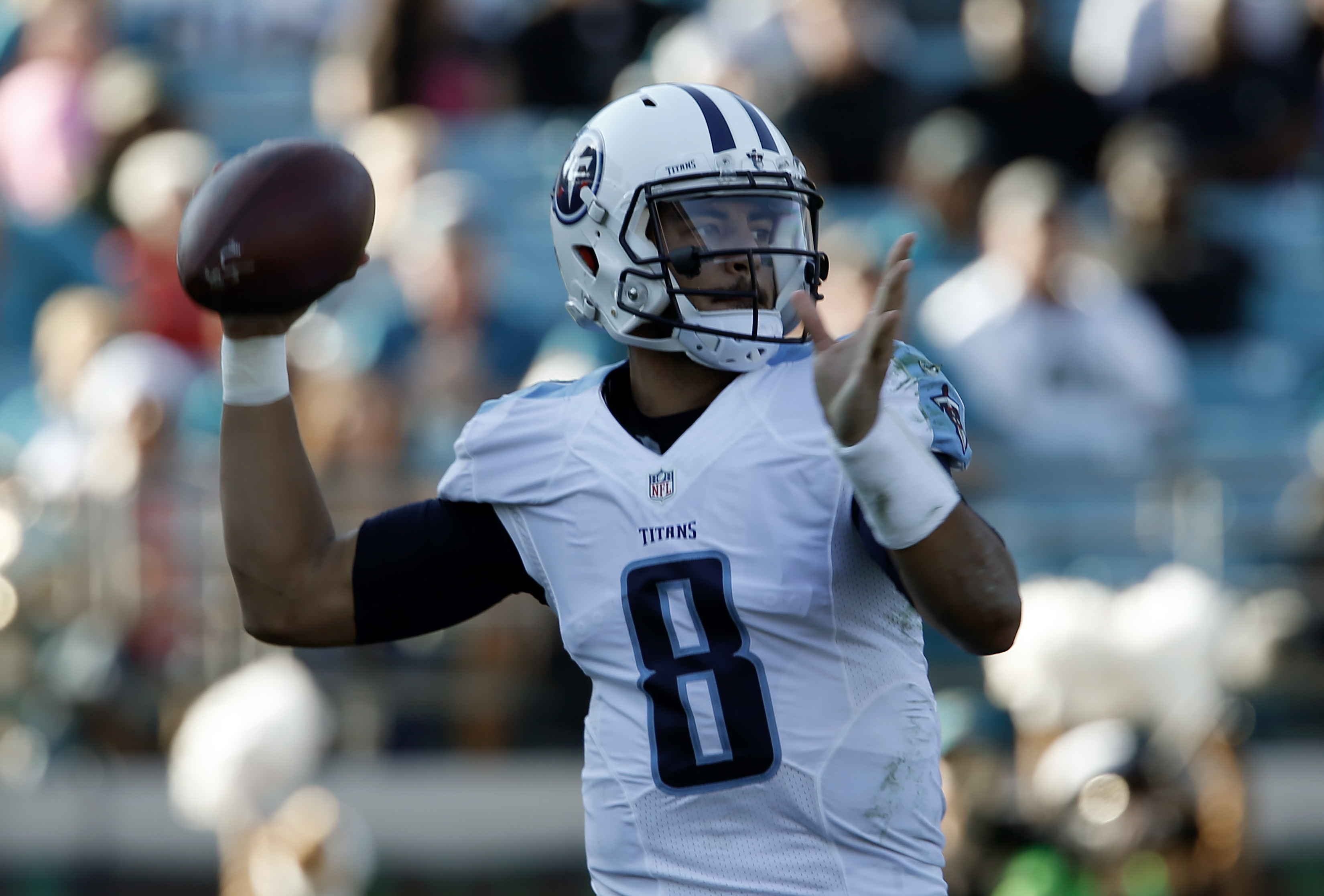 Week By Week Schedule Prediction For The Tennessee Titans 2017